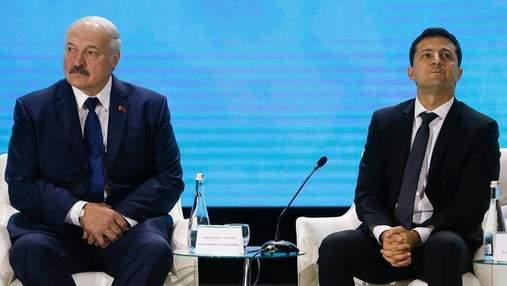 Украина хочет решить энергетический кризис с помощью Беларуси: в Минэнерго отрицают