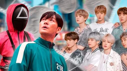 Безумные сериалы и K-pop: как Южная Корея зарабатывает на хайпе