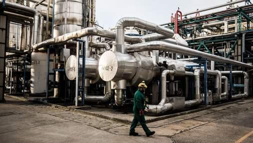 Енергетична криза сильно вдарить по бізнесу, – радник глави Мінфіну про ціни на газ у Європі