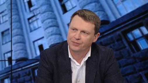 Европейцы попали в ловушку России, – интервью советника главы Минфина о росте цен на газ