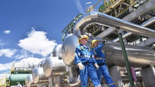 Турция нашла альтернативу российскому газу