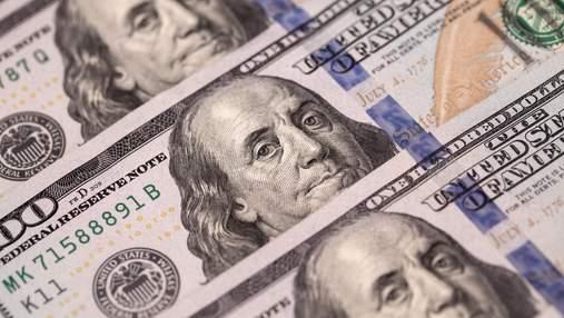 НБУ цього тижня викупив на міжбанку 120 мільйонів доларів