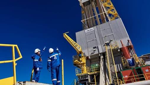 """Протягом 2021 року """"Газпром"""" тричі знижував обсяги транзиту газу через Україну"""