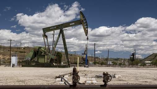 Вітренко сказав, скільки не вистачає газу власного видобутку для покриття потреб населення