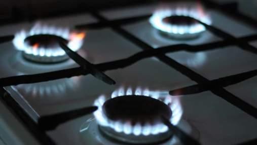 Влада Молдови закликала громадян економити побутовий газ