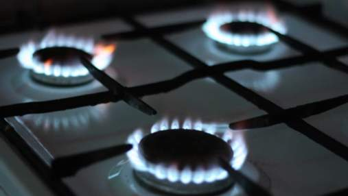 Власти Молдовы призвали граждан экономить бытовой газ