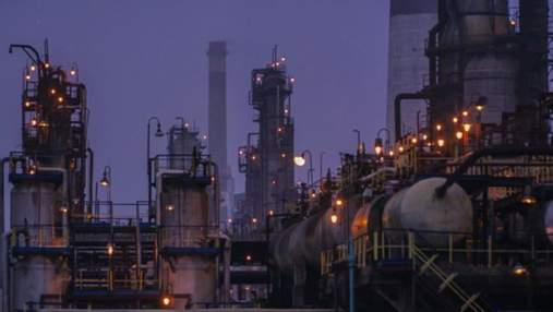 У Росії допустили повторення енергетичної кризи в Європі