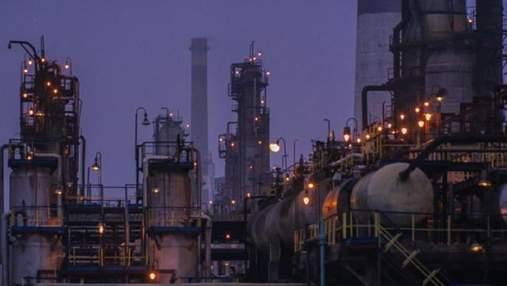 В России допустили повторение энергетического кризиса в Европе