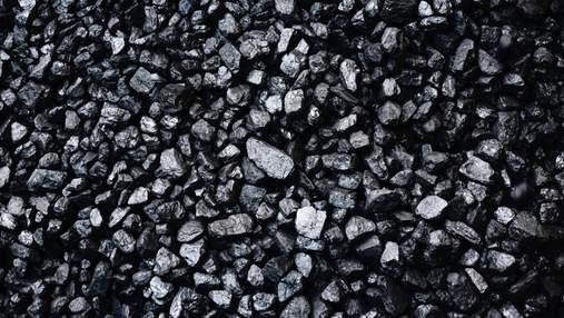 Запаси вугілля на ТЕС і ТЕЦ стрімко зменшуються