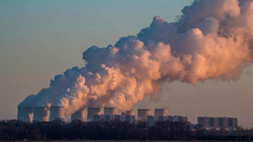 """""""Зеленая"""" энергетика не успеет спасти мир от глобального потепления, – исследование"""