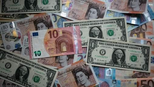Украина ожидает получить еще более 2 миллиардов долларов от МВФ дополнительно