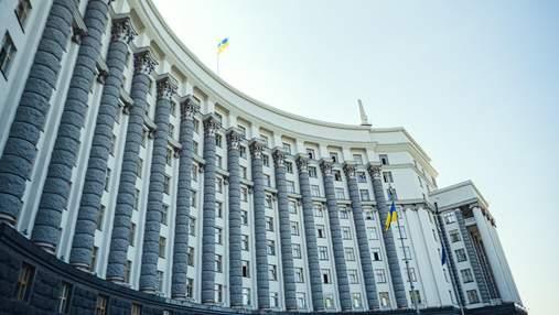 Кабмин принял внедрение спецсчетов за распределение газа для облгазов