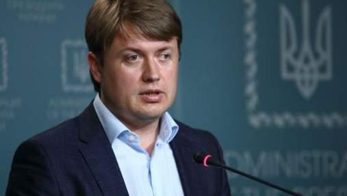 Снижение будет резким, – Герус о ценах на газ в Украине