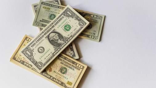 Нацбанк установил новую стоимость доллара и евро: курс валют на 25 октября