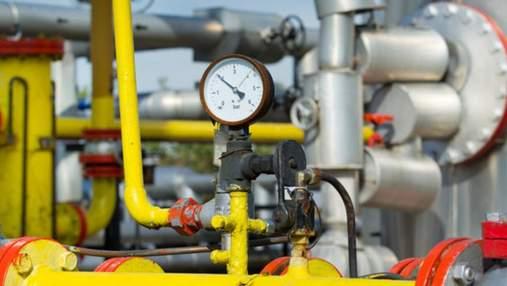 СМИ узнали, какой объем газа Украина планирует продать Молдове