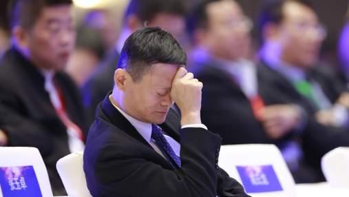 Миллиардные потери Alibaba: как за год уменьшилась капитализация китайского IT-гиганта