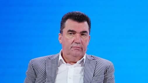 Україна вже сьогодні може прокачувати в Європу додаткові 50 – 55 мільярдів кубів газу, – Данілов