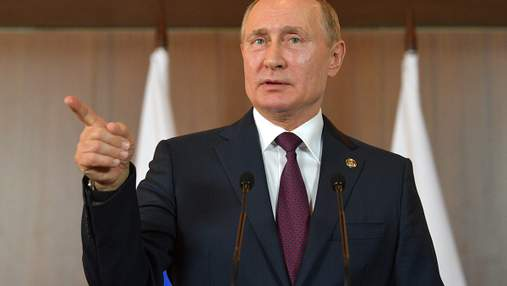 Путін доручив збільшити закачування газу до європейських сховищ: ціни впали