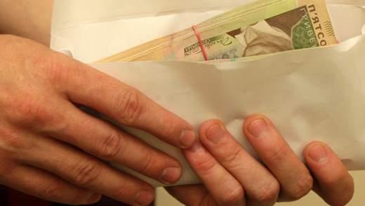 Правительство выделило 15,6 миллиона гривен помощи семьям погибших и раненых участников АТО