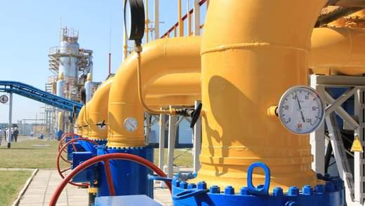 """Найбільше за останні місяці: """"Газпром"""" купив усю транзитну потужність України на травень"""